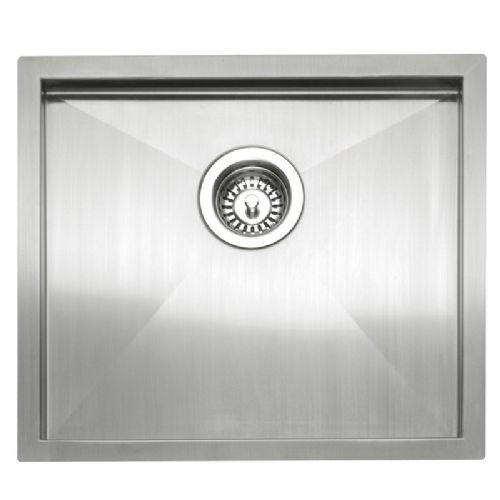 Caple Zero 45 Stainless Steel Inset or Undermount Drainer